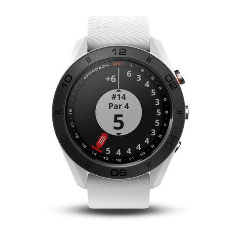 Garmin Approach S60 GPS-kello   Golf Jurta
