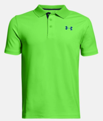 Under Armour Performance Juniori Pikee 09f38080a0
